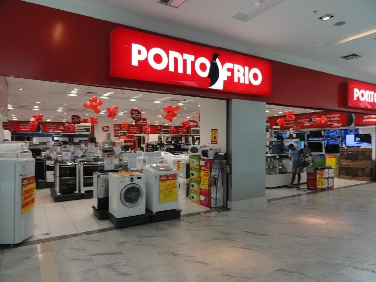 Pontofrio