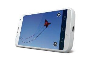 Novo telefone da Motorola: Mobility, o Moto X, reflete o desejo da empresa de mudar a maneira como as pessoas usam smartphones. Duas voltas de pulso, segurando o telefone, por exemplo, vai abrir a câmera do dispositivo.