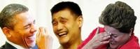 dilma-rindo obama e chines