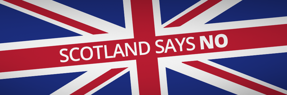 Escócia: uma nação dividida