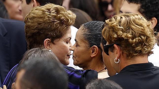 Mercado: antes Marina do que Dilma
