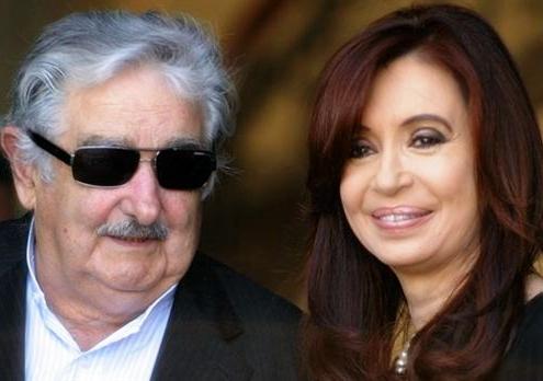 Mujica propõe invasão de mulheres argentinas às Ilhas Malvinas