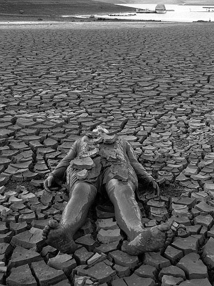 Saiam de São Paulo, a água vai acabar!