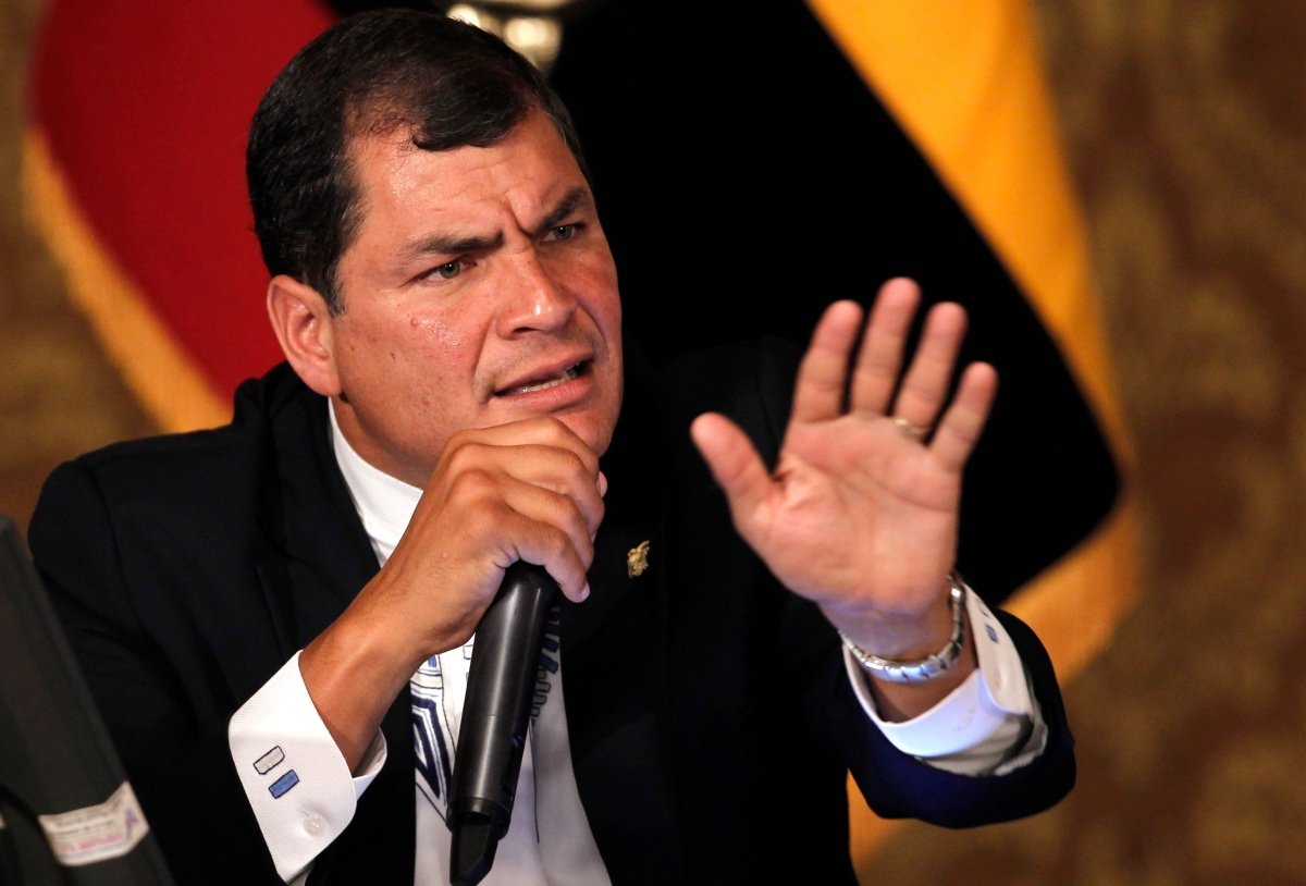 Venezuela foi às urnas e o povo descobriu que a mídia os  manipulava nas pesquisas