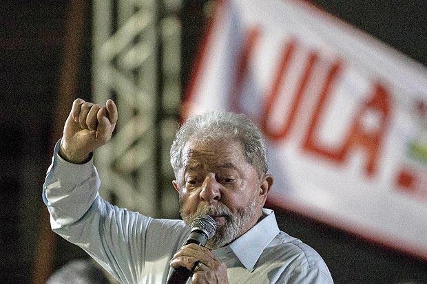 Povo acampará em frente ao TRF-4, em apoio a Lula no dia do julgamento —