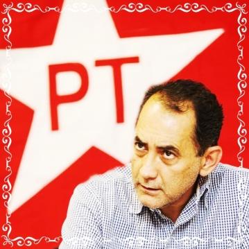 João Paulo Cunha foi condenado no processo do mensalão