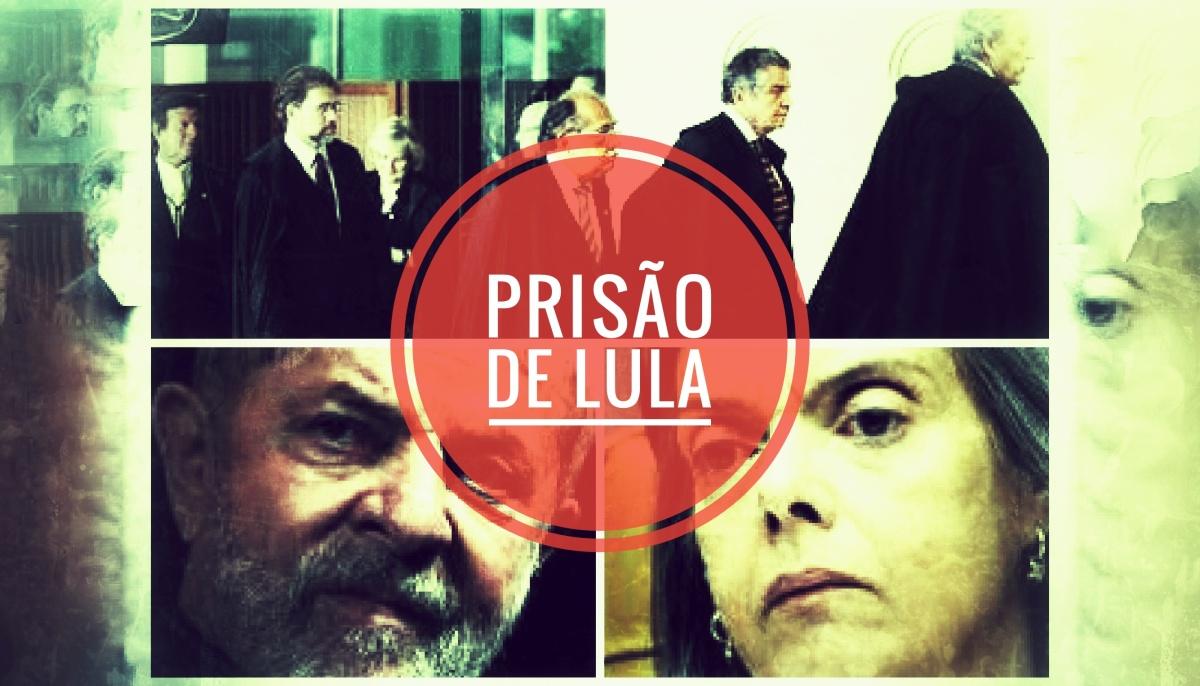 URGENTE: STF ESTÁ FUGINDO DE LULA E PODE DESAPARECER (entenda)