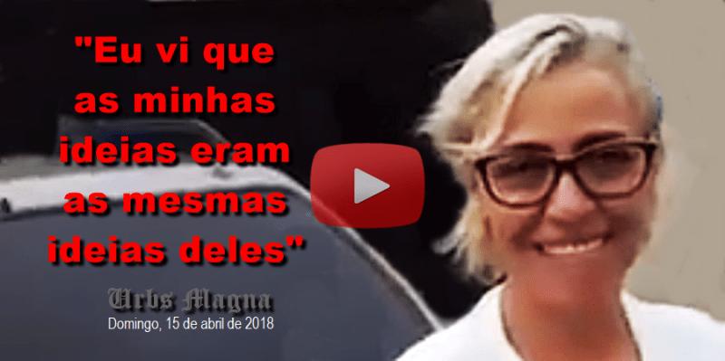 Vdeo mulher curitibana descobriu que petista durante acampamento vdeo mulher curitibana descobriu que petista durante acampamento por lula livre o lado escuro da lua fandeluxe Choice Image