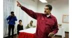 MADURO É DECLARADO VENCEDOR EM ELEIÇÃO CONTESTADA PELO OPOSITOR, QUE PEDE NOVA VOTAÇÃO