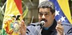 NICOLÁS MADURO REELEITO NA VENEZUELA PARA MANDATO DE SEIS ANOS